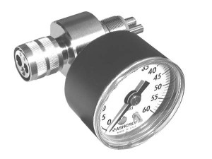 handpiece gauges