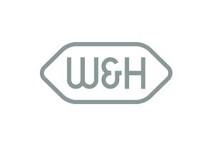 W&H Dental Handpieces